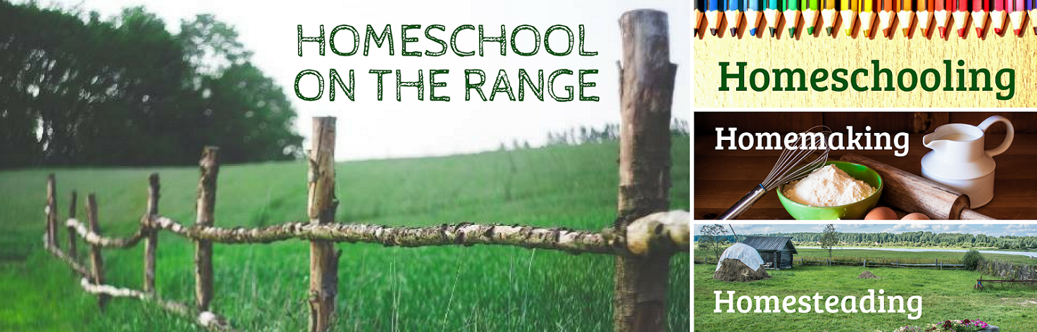 Homeschool On the Range