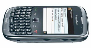 BlackBerry OS 6 released for Bold 9650 and Curve 9330 via Sprint