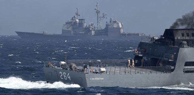 Η Ελλάδα θα πρέπει να προχωρήσει στη ναυπήγηση εθνικών φρεγατών
