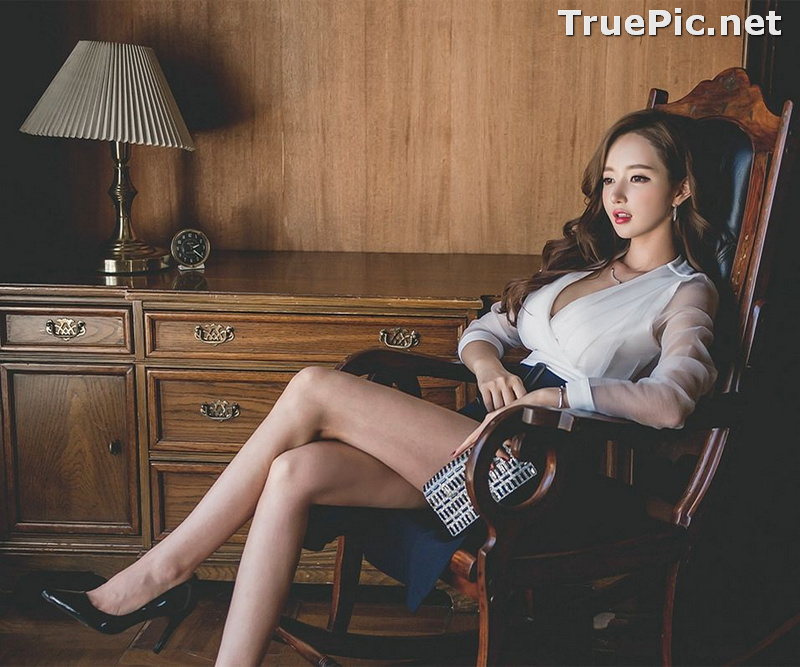Image Lee Yeon Jeong – Indoor Photoshoot Collection – Korean fashion model – Part 24 - TruePic.net - Picture-5