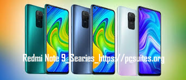 Redmi Note 9 PC Suite Software Free Download For All Windows 7 / 8 / 8.1 / 10 (32/64bits)