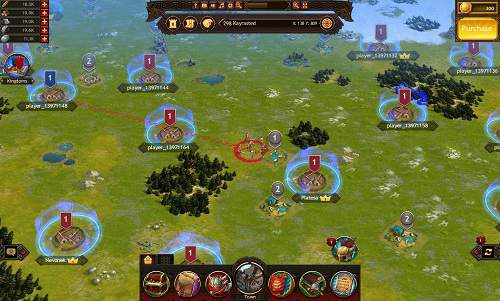 vikings: war of clans android game