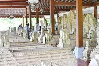 Sejarah Makam Airmata Ratu Ibu (Aermata Ebu)