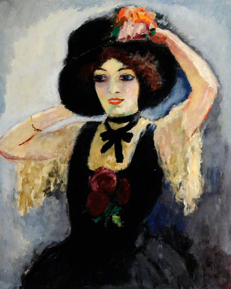Kees van Dongen (1877-1968) , Cérès | Christies