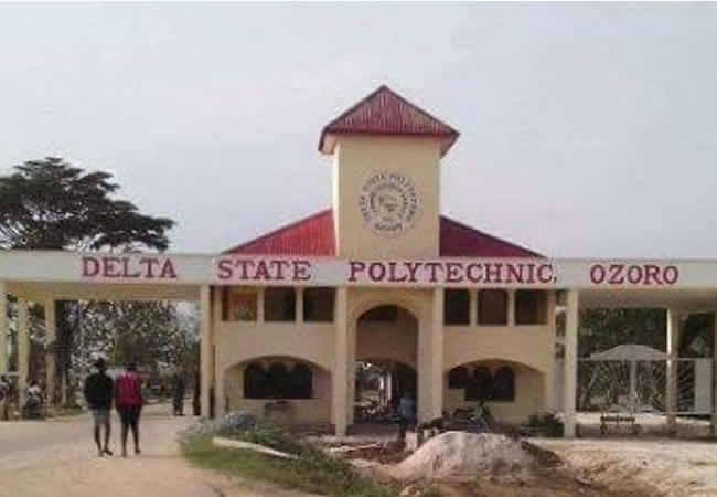 Delta State Poly, Ozoro HND 3rd batch admission list, 2020/2021