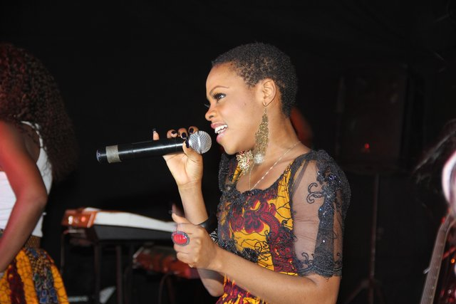 I regret wasting a lot of time doing secular music. Satan has been winning for a really long time — Singer Chidinma Ekile
