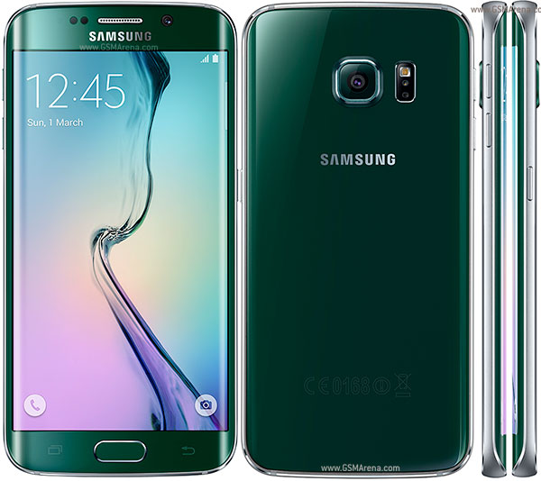 Generalianz Product Samsung Galaxy S6 Edge