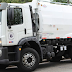 Chanco contará con nuevo camión recolector de basura