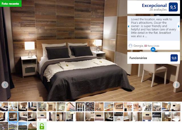 Hotel Pisa City Lodge para ficar em Pisa