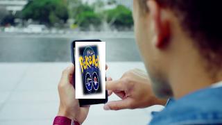 Game Pokemon Go  Android
