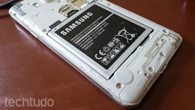 Bateria de grafeno pode chegar a celulares Samsung em 2020