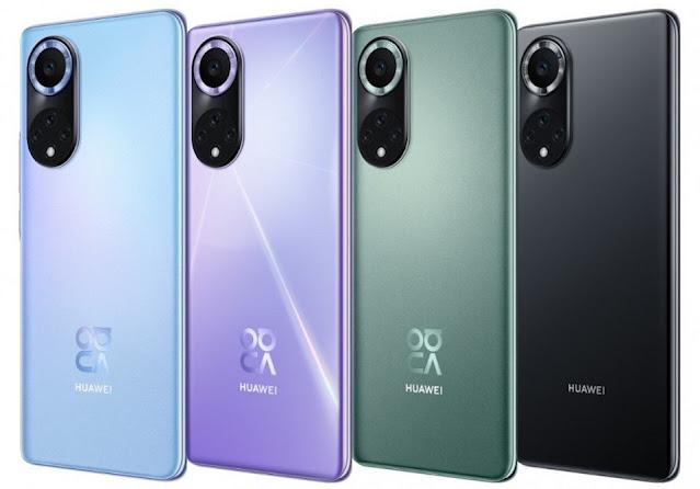 جوال هواوى نوفا 9 - Huawei Nova 9 Pro