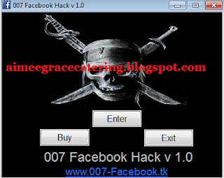 Spyware Program Technical Hacking Facebook
