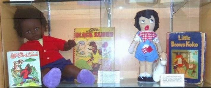 sambo doll