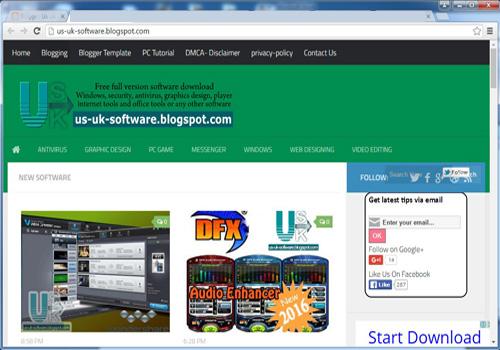 Google Chrome 49 0 2623 75 Full Offline Installer For