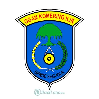 Kabupaten Ogan Komering Ilir Logo Vector
