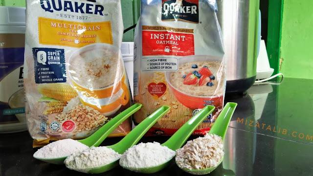 5 Tip Bersahur untuk kekal Bertenaga di siang hari, bersahur ersama oat, menu sahur oat, quaker oat pilihan bersahur, tips sahur, tip bagun sahur, cara kekal bertenga sepanjang ramadan.5 Tip Bersahur untuk kekal Bertenaga Sepanjang Ramadan