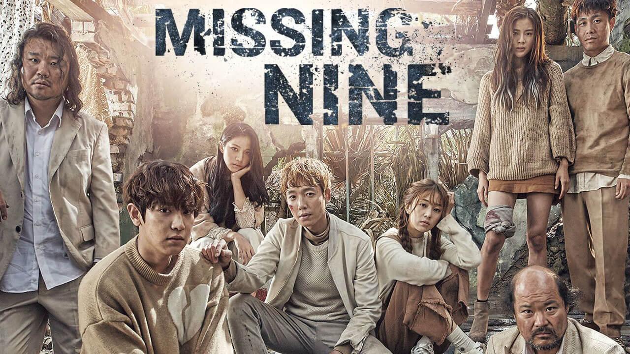 Profil dan Biodata Lengkap Pemain Missing Nine 2017
