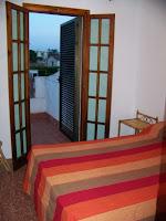 chalet adosado en venta benicasim dormitorio
