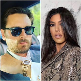 Kourtney Kardashian reacts to Scott Disick's feeling after rehab stay leak