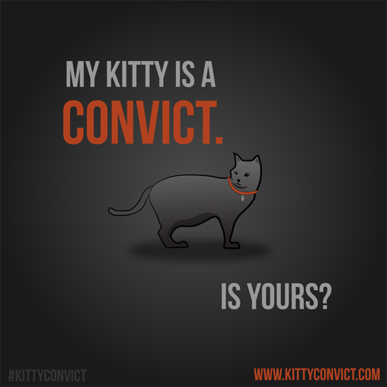Kitty Convict