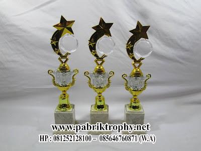 Piala Model Minimalis | Pusat Piala Marmer Tulungagung