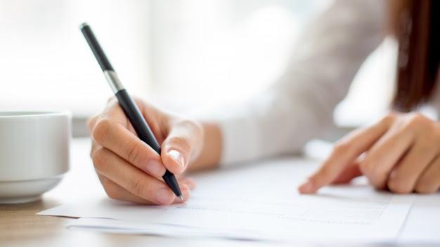 CV Hazırlarken Yapılan 5 Hata