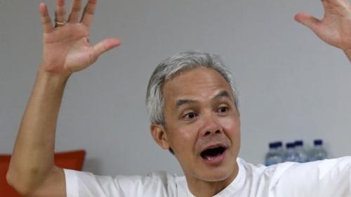 Berkonflik dengan Ganjar, PDIP Bisa Menyesal, Pengamat Ungkap Fakta Mengejutkan