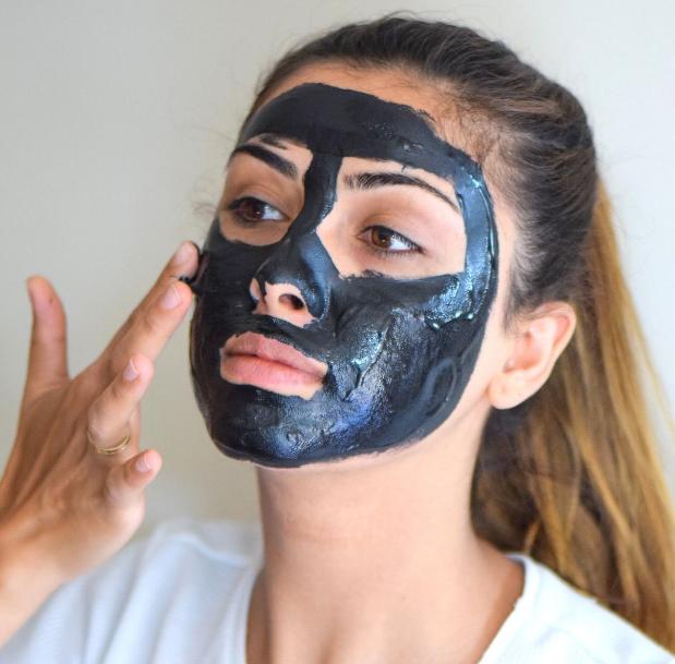 Masker wajah berguna untuk perawatan wajah yang sehat