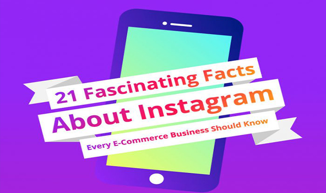 The E-commerce Guide to Marketing on Instagram #infographic