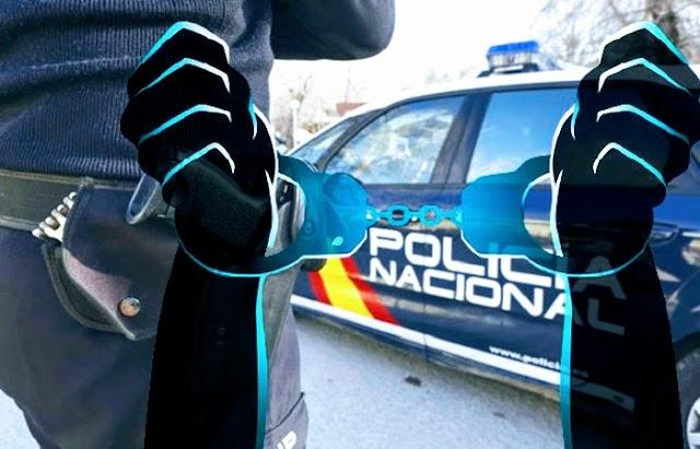 Desmantelan en España organización liderada por sofisticado narcotraficante británico