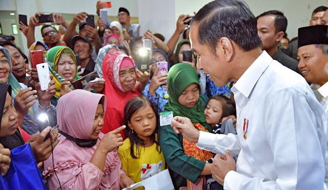Iuran BPJS Naik, Warga Merasa Kena Prank, DPR Ingatkan Jokowi: Jangan Mainkan Hati Rakyat!