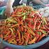 Harga Cabai di Mimika Rp 120 Per-Kilo, Kangkung dan Kacang Hijau Kosong di Pasar