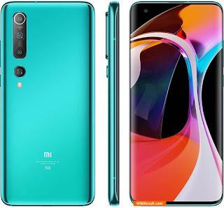 Xiaomi Mi 10 5G Price in India