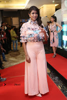 Actress Lakshmi Manchu Pos in Stylish Dress at SIIMA Short Film Awards 2017 .COM 0066.JPG