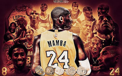 Kobe Bryant photo shoot images