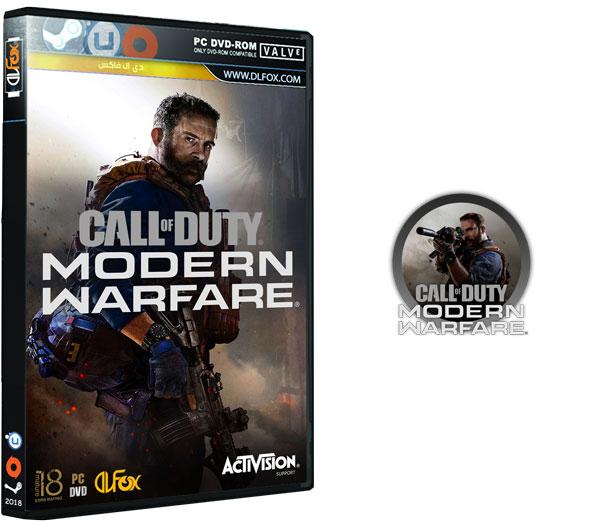 jogos de tiro para pc: COD4 Modern Warfare