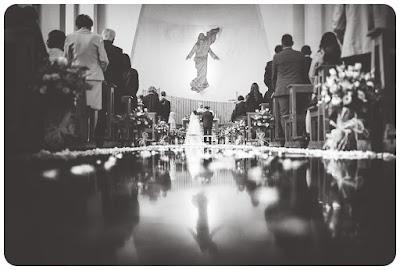 chiese matrimonio latina