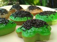 Resep dan cara membuat Kue Cubit Simple yang lembut dan enak