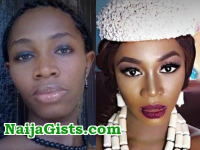 igbo lady married isoko man