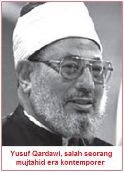 Ijtihad sebagai sumber hukum islam ketiga