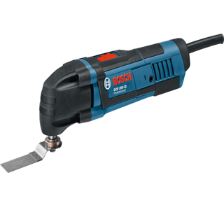 Máy cắt đa năng Bosch GOP 250 CE Professional