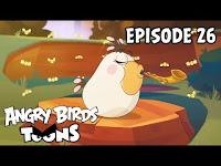 KARTUN ANGRY BIRDS EPISODE 26