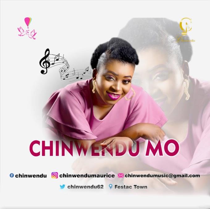 MUSIC: Chinwendu [ @chinwendu62 ] - Chinwendu Mo || cc: @gbeduxclu_com