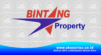 PT. Bintang Property Pekanbaru