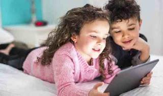 Tips Cara Agar Anak Tidak Kecanduan Bermain Smartphone