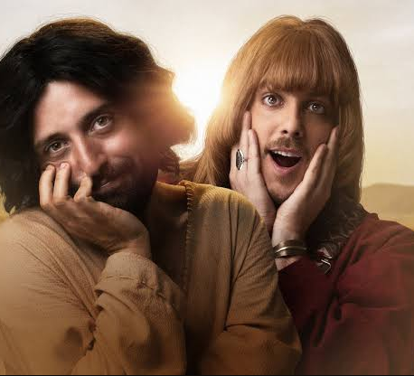 Judge orders Netflix to remove the controversial movie where Jesus was depicted as gay