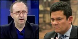 Reinaldo: autoritarismo de Moro vai além da bolha da extrema direita e ambiciona ser um método