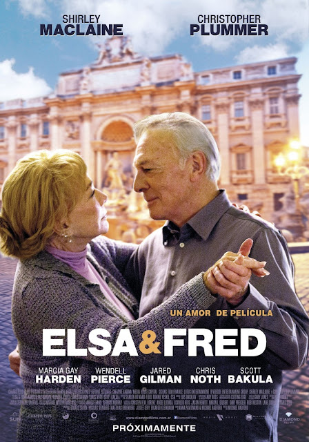 Elsa and Fred (2014) ταινιες online seires oipeirates greek subs