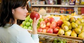 Nutrisi yang Dibutuhkan Saat Diet